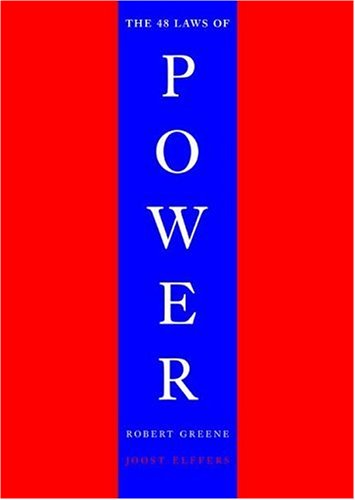 The 48 Laws of Power [Hardcover]: Greene Robert