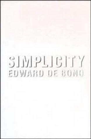 9780670881550: Simplicity