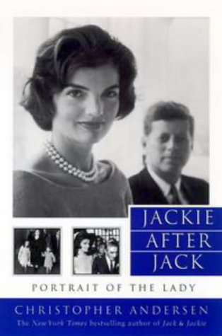 9780670881604: Jackie After Jack; Portrait of the Lady