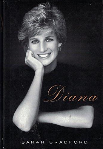 9780670881666: Diana (TPB) (OM)