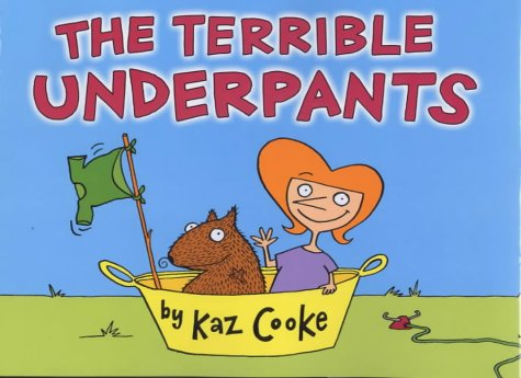 9780670881741: The Terrible Underpants