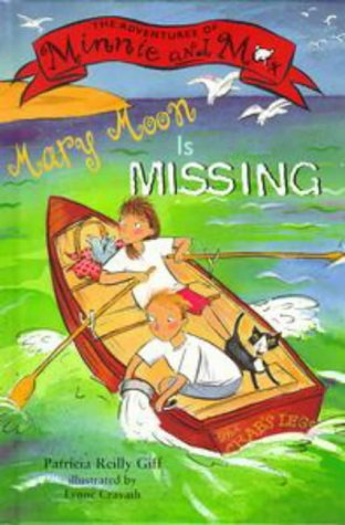 MARY MOON IS MISSING: Giff, Patricia Reilly
