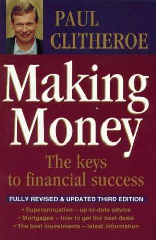 9780670881840: Making Money: The Keys to Financial Success