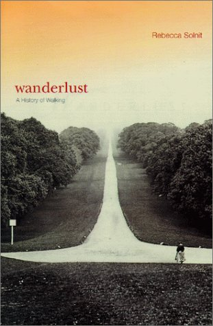 9780670882090: Wanderlust: A History of Walking