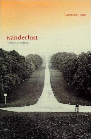 9780670882090: Wanderlust: A History of Walking