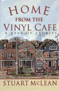 9780670882168: Home from the Vinyl Cafe: A year of stories