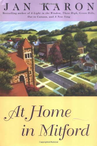 9780670882250: At Home in Mitford (Mitford Years)