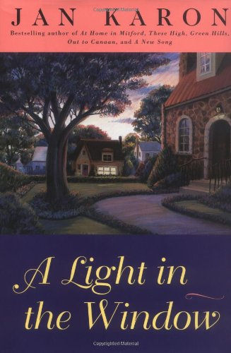 9780670882267: A Light in the Window (Mitford Years)