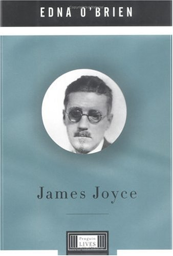 9780670882304: James Joyce (Penguin Lives Series)