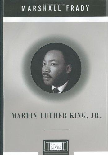 9780670882311: Martin Luther King, Jr. (Penguin Lives)