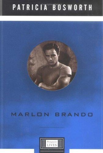 9780670882366: Marlon Brando (Penguin Lives)