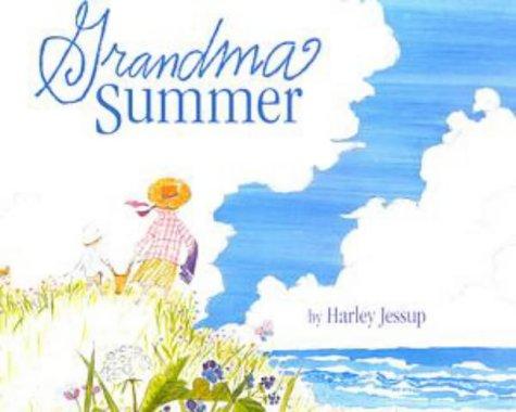 9780670882601: Grandma Summer (Picture Books)