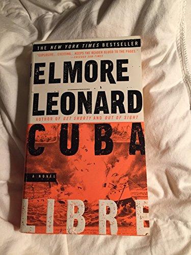 9780670882700: Cuba Libre