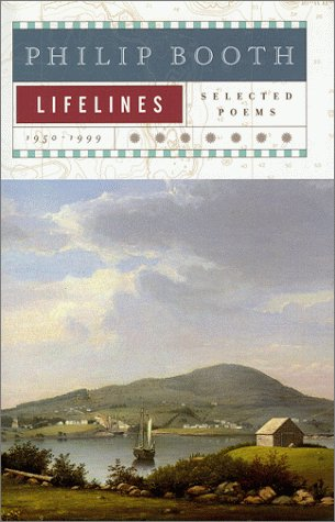 Lifelines: Selected Poems 1950-1999: Booth, Philip