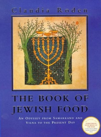 9780670882984: Book of Jewish Food:An Odyssey from Samarkand and Vilna . Pb