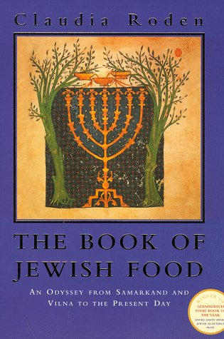 9780670882984: The Book of Jewish Food: An Odyssey from Samarkand and Vilna to the Present Day