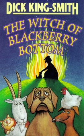 9780670882991: The Witch of Blackberry Bottom