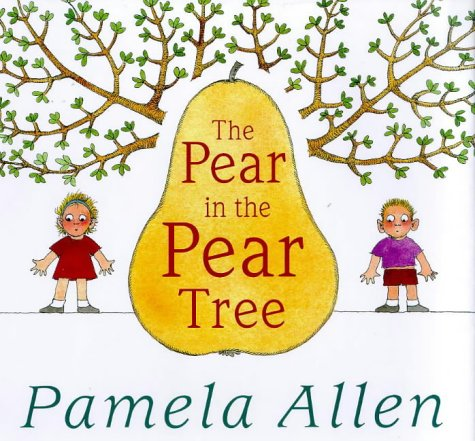 9780670883165: The Pear in the Pear Tree (Viking Kestrel picture books)