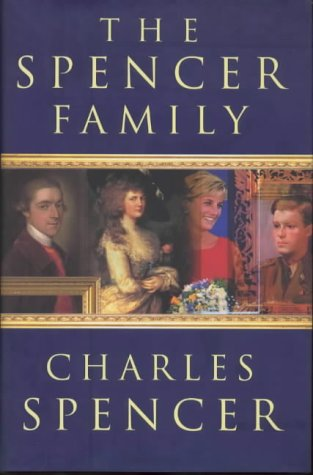THE SPENCER FAMILY (SIGNED COPY): SPENCER, Charles