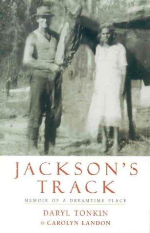 9780670883325: Jacksons Track