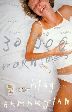 9780670883387: 30, 000 Mornings