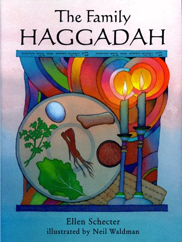 9780670883417: The Family Haggadah