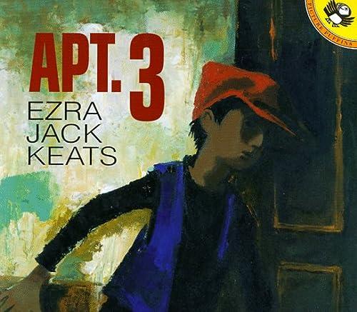 9780670883424: Apt. 3 (Picture Books)