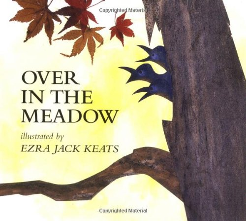 9780670883448: Over in the Meadow (Picture Books)