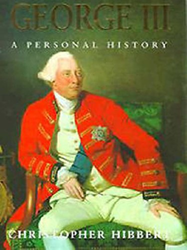 9780670883486: George III: A Personal History