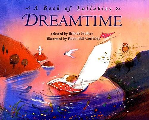 9780670883639: Dreamtime: A Book of Lullabies