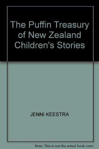 9780670883684: Puffin Treasury of New Zealand Children's Stories