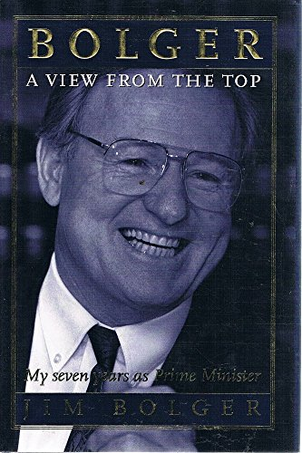 9780670883691: Bolger: A View From The Top