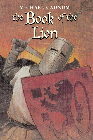 9780670883868: The Book of the Lion