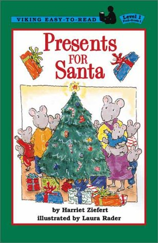 9780670883905: Presents for Santa (Easy-to-Read,Viking)
