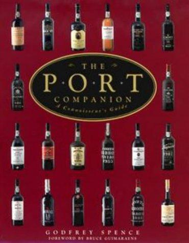 9780670883950: The Port Companion: A Connoisseur's Guide