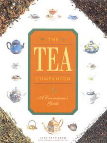 9780670884018: The Tea Companion