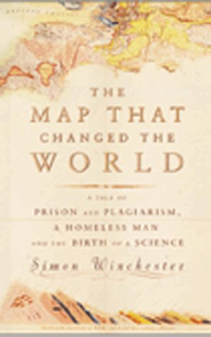 9780670884070: The Map That Changed the World: The Tale of William Smith and the Birth of a Science