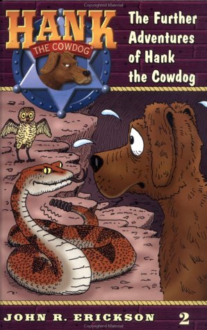 9780670884094: The Further Adventures of Hank the Cowdog #2