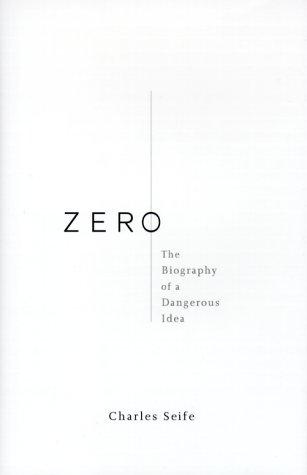 9780670884575: Zero: The Biography of a Dangerous Idea