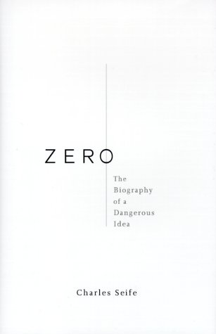 9780670884575: Zero: the Biography of a Dangerous Idea
