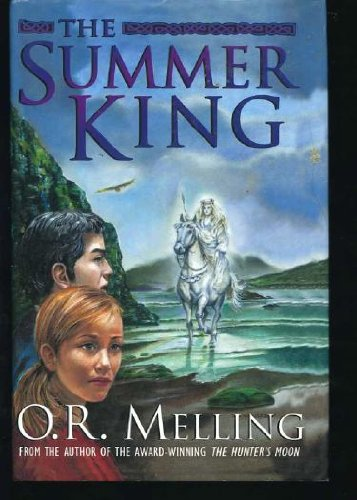 9780670884636: Summer King --1999 publication.