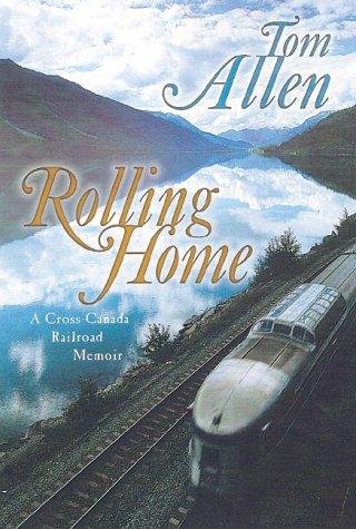 ROLLING HOME: Tom ALLEN
