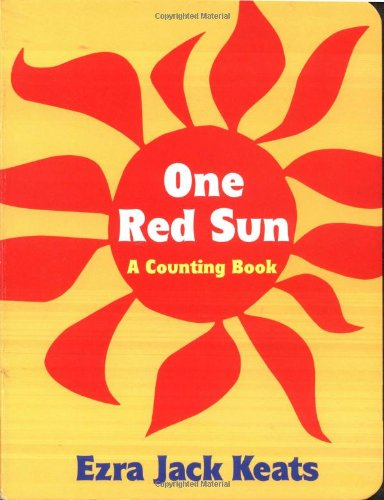 9780670884780: One Red Sun: A Counting Book (Classic Board Books)
