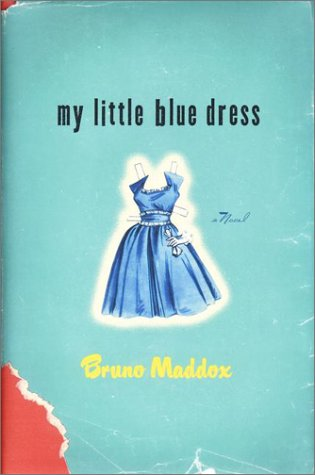 9780670884834: My Little Blue Dress