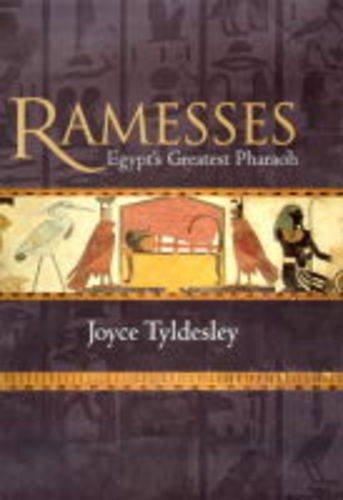 9780670884872: Ramesses: Egypt's Greatest Pharaoh