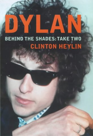 9780670885060: Dylan - Behind the Shades (Take Two)