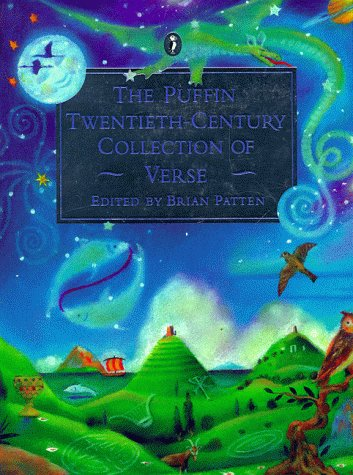 9780670885220: The Puffin Twentieth-Century Collection of Verse