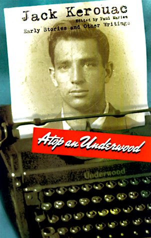 9780670885367: Atop an Underwood: Early Stories and Other Writings