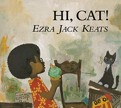 9780670885466: Hi, Cat! (Picture Books)
