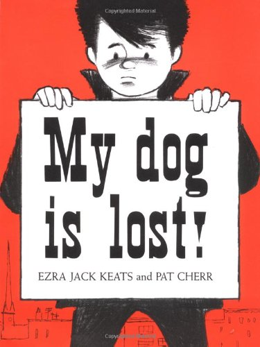 9780670885503: My Dog Is Lost (Picture Books)